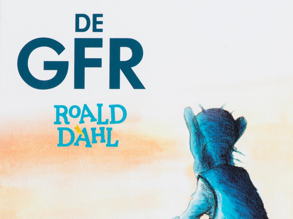 De GFR
