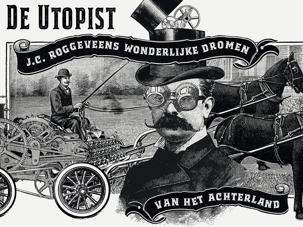 De Utopist