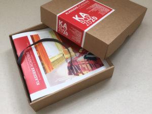 KA BOX 2020